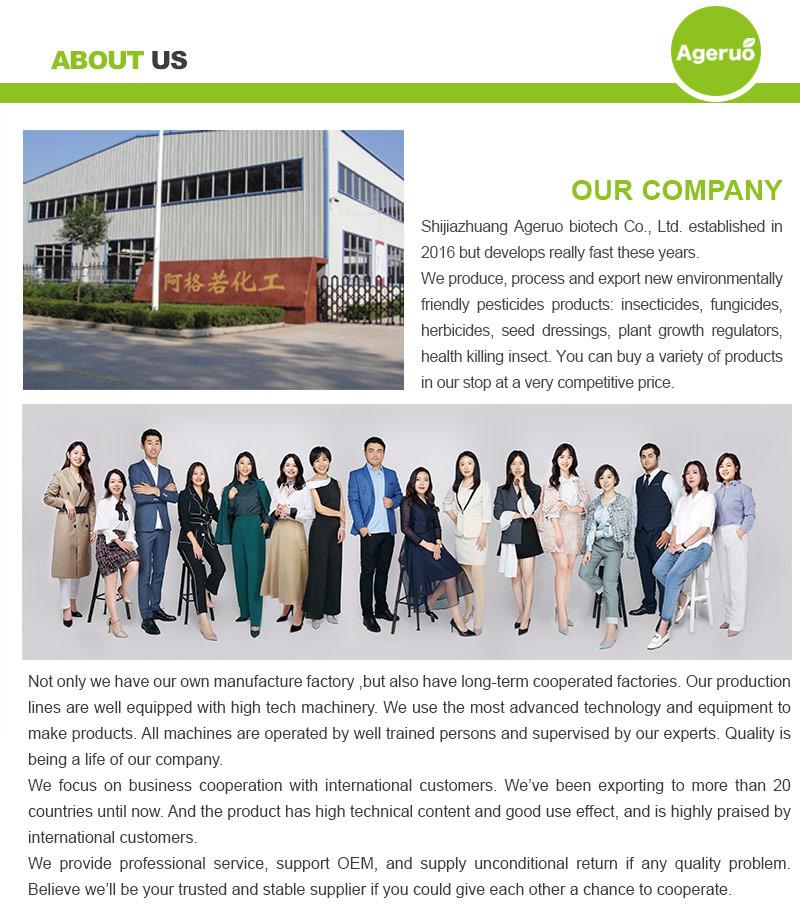 Shijiazhuang Ageruo Biotech (4)