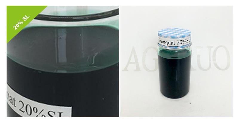 gramoxone paraquat