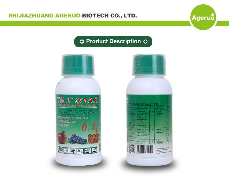 propiconazole fungicide